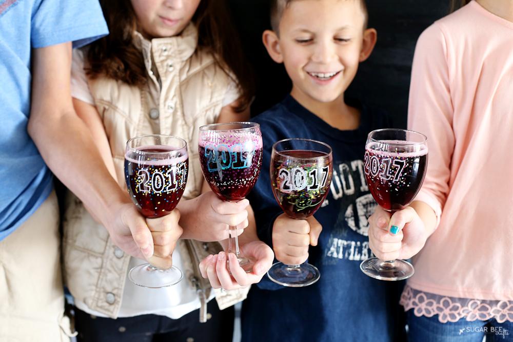 kids-craft-new-years-glass