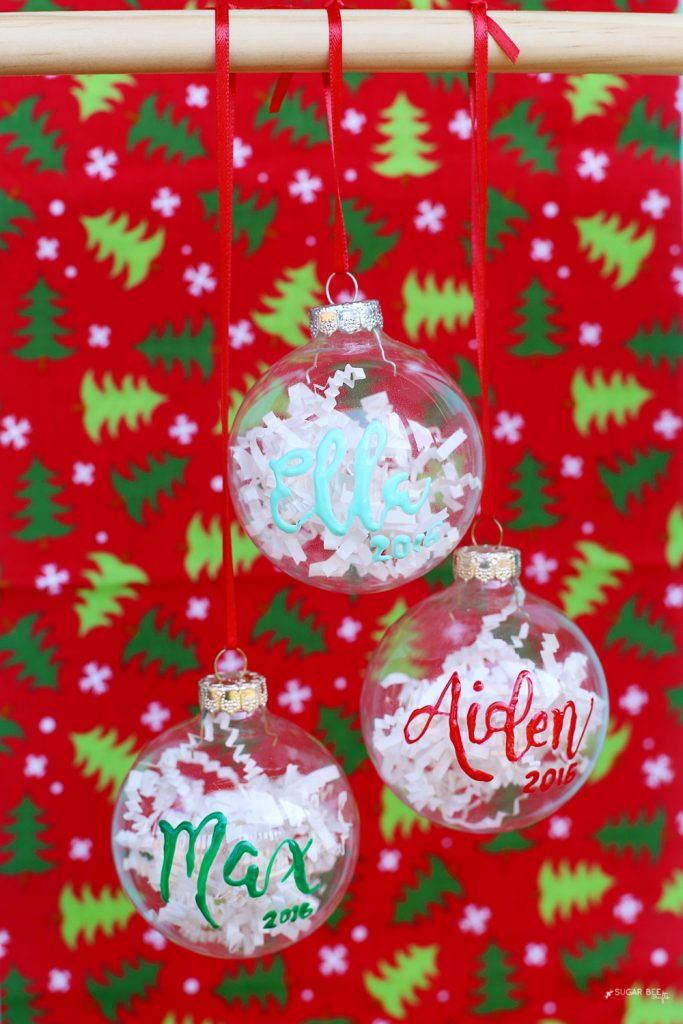 puff-paint-cling-ornament