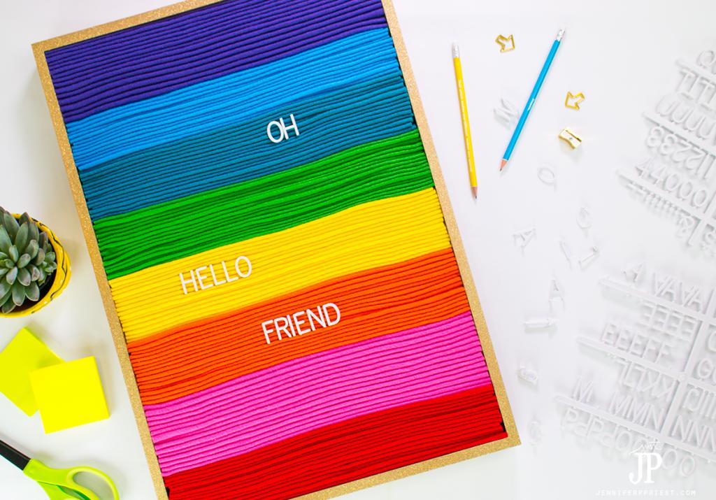 Rainbow-DIY-Felt-Letter-Board-jenniferppriest-1-1024x715