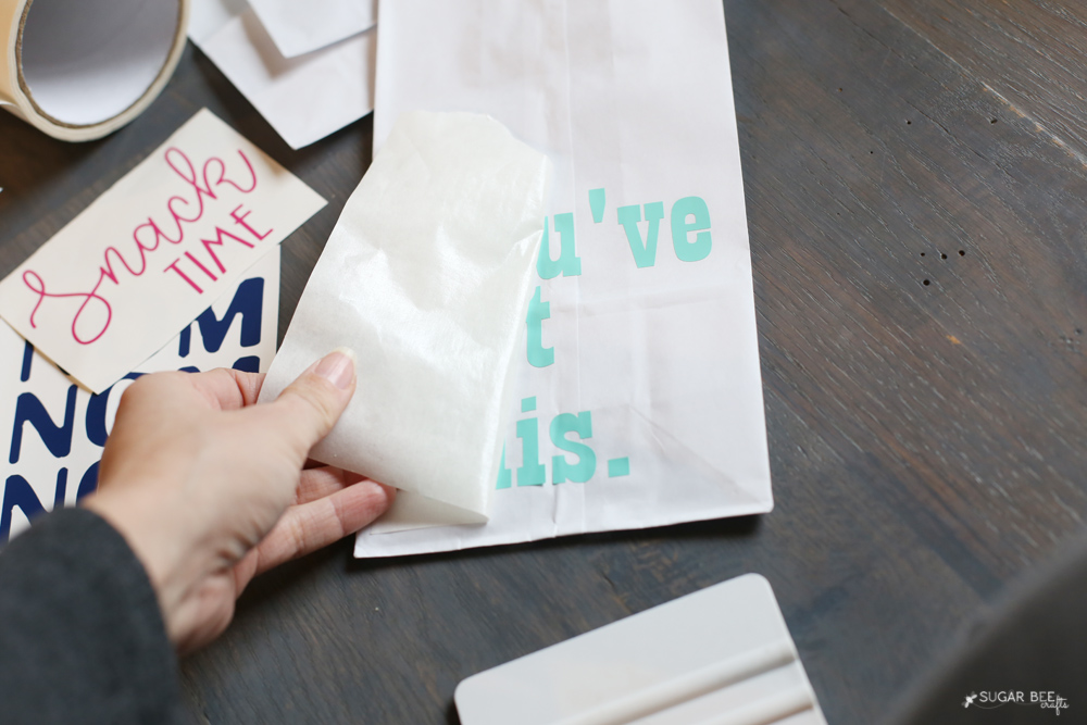 vinyl-on-paper-bag-idea