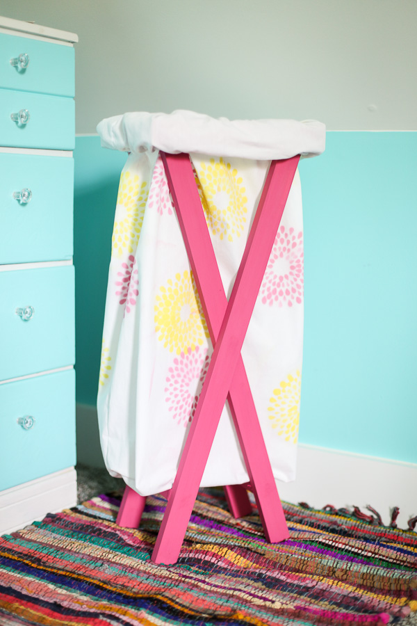 diy laundry hamper-15