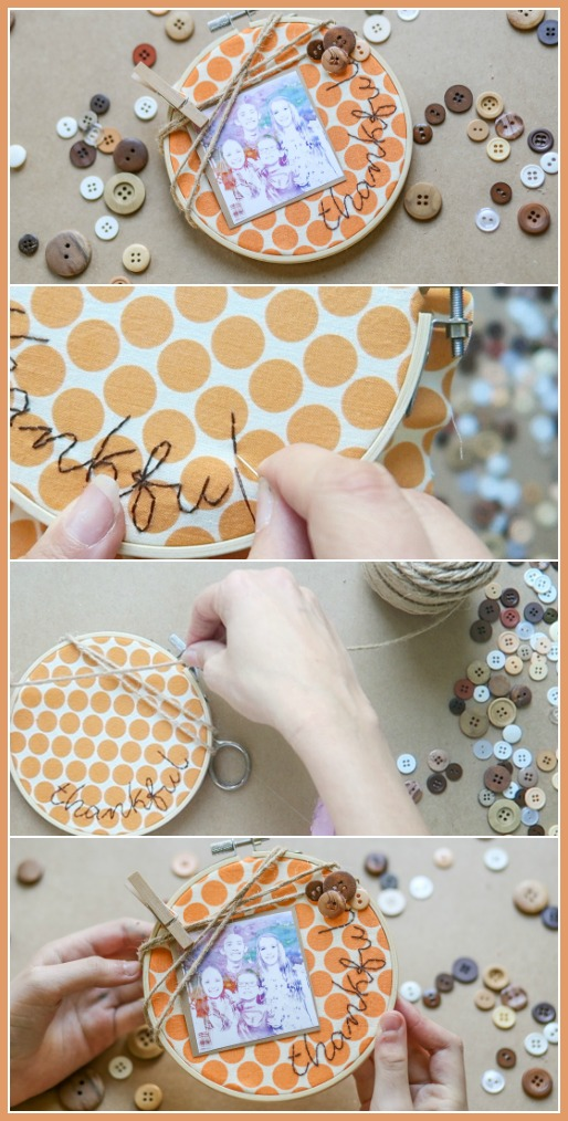 thankful craft idea