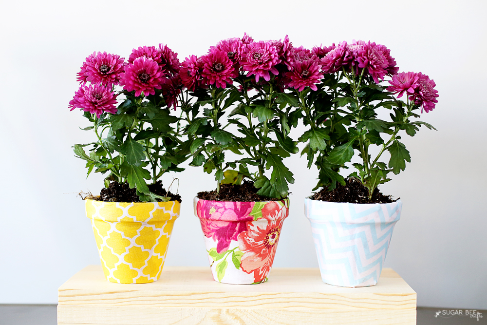 diy-fabric-pots-decor