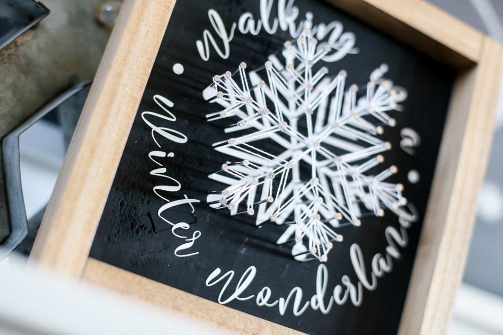 string art snowflake-2