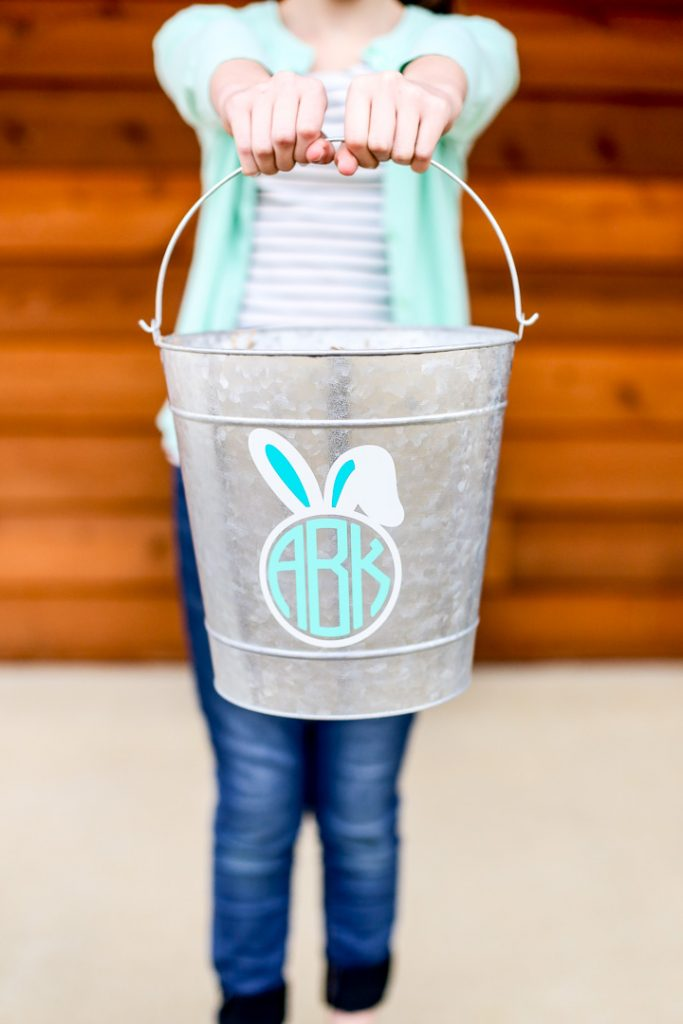 monogram easter basket decal-14
